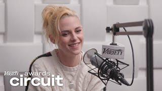 Kristen Stewart Responds to 'Joker' Internet Campaign