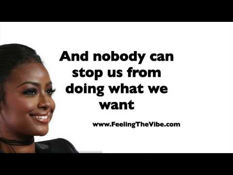 Justine Skye On and On Lyrics