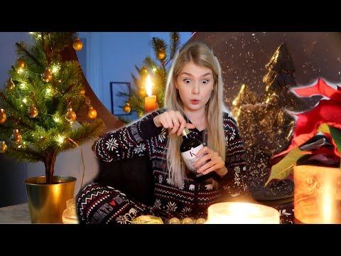 Getting Into Christmas Spirit (haul, Decorating And Being Overexcited!!)