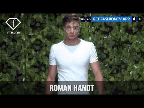 South Africa Fashion Week Fall/Winter 2018 - Roman Handt   FashionTV