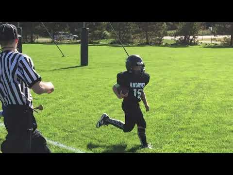 Andover Huskies (4th Grade Stalvig) vs. Cambridge #1
