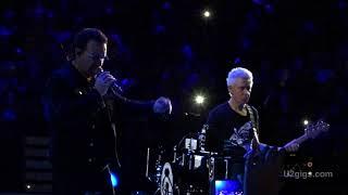 U2 Berlin One 2018-11-13 - U2gigs.com