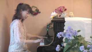 ♫Happy Birthday!! To You♥by MONAMI Piano&Vocal♫