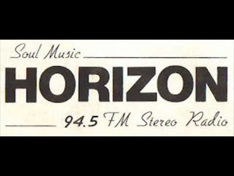 ANDY PHILLIPS LIVE ON HORIZON RADIO FROM 1982 SOUL FUNK BOOGIE LONDON PIRATE JFM LWR SOLAR 1980'S
