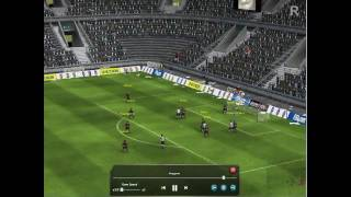 """FIFA MANAGER 10 -This is what I call """"Realism""""-"""