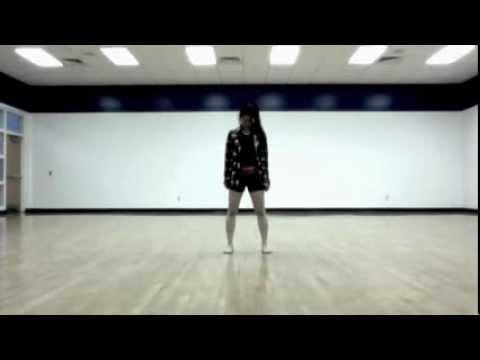 I Lift My Hands - Chris Tomlin (Dance Cover)