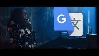 Migos Stir Fry Google Translate (Official)