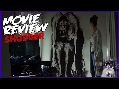 Z 2020 Shudder Original Horror Movie Review I Highly Recommend This Creepfest Youtube