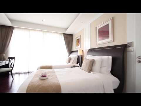 1 Bedroom Serviced Apartment for Rent at Anantara Baan Rajprasong Bangkok PC009476