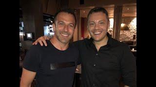 Tiziano Ferro e Alessandro Del Piero al ristorante di Los Angeles: Le prove del gossip  | LE NOTIZIE