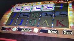 Eye of Horus 2€ Spielothek vs Online