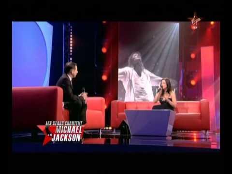 Les Stars Chantent Michael Jackson Exposition Objets Privés 2