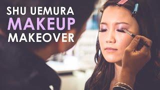 EVENT | Shu Uemura Make Over! (植村秀彩妆变身!) Thumbnail