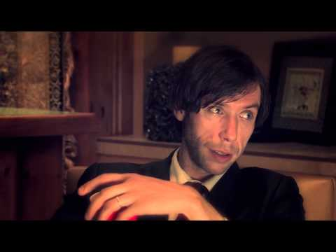 The Sadies - live on 'The Neighbors Dog' house concert TV series (excerpt 1)