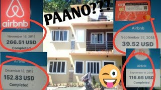 Gambar cover HOW TO MAKE MONEY WITH AIRBNB |AIRBNB HOSTING