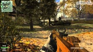 Call of Duty: Modern Warfare 3 Collection 1 DLC Gameplay