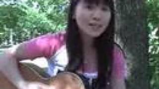 Holiday / 今泉ひとみ ギター弾き語り (Hitomi Imaizumi Original Song)