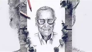Stan Lee Passes Away at 95 years old And All Fan Made this tribute😭😭