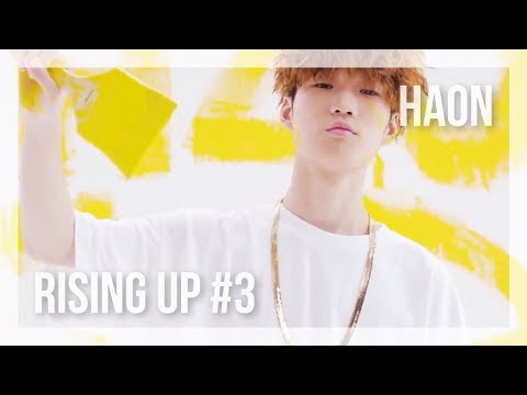 Rising Up#3 HAON [LOVE ! DANCE !]