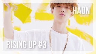 [3.07 MB] Rising Up#3 HAON [LOVE ! DANCE !]