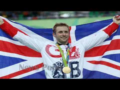 Mo Farah, Andy Murray, Max Whitlock, Justin Rose and Jason Kenny Olympics gold in Rio 2016