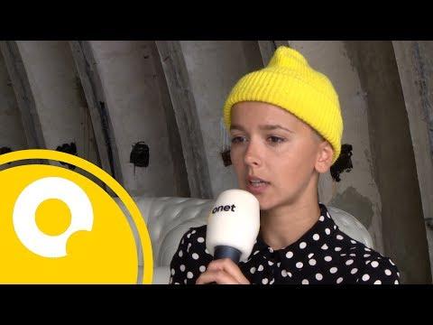 Open'er 2017: Brodka - wywiad | OnetNews