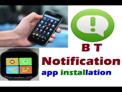 bt notifier per iphone