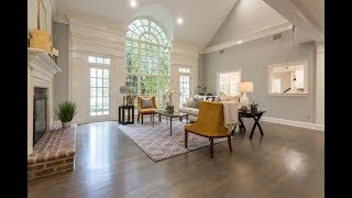 New Staged Listing: 1 Chevoit Court, Durham, NC 27712