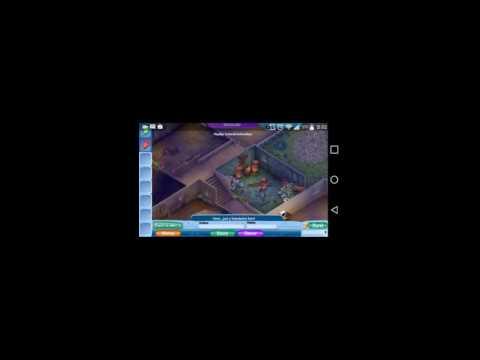 Игры на телефоне виртуальная семья часть 4