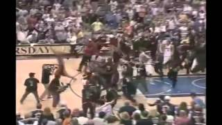 Last possession of the NBA Finals from 1999-2015