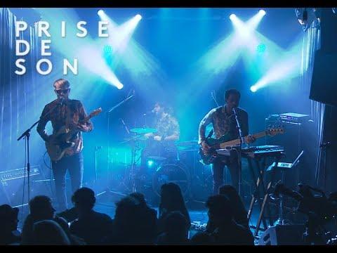 CONCERT : The Kinds (rock) à La Lune des pirates à Amiens - - France 3 Hauts-de-France