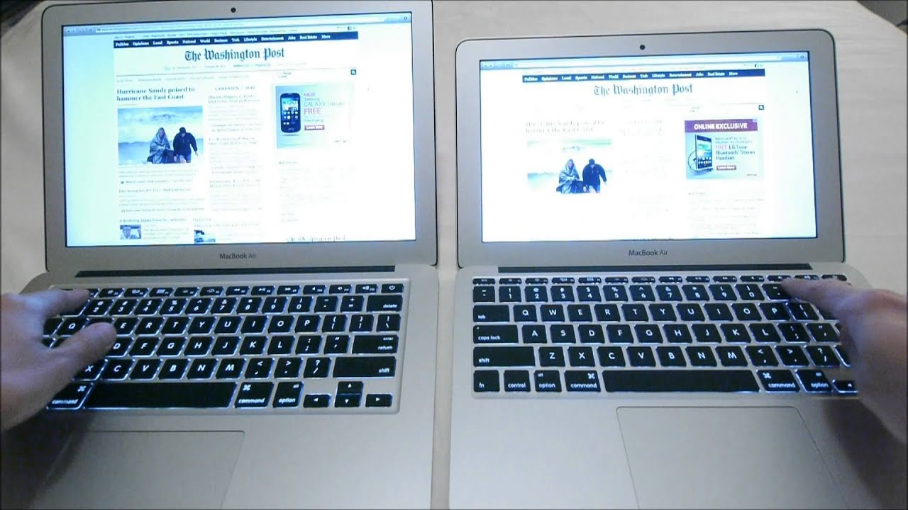 MacBook vs. MacBook Pro for a College Student?