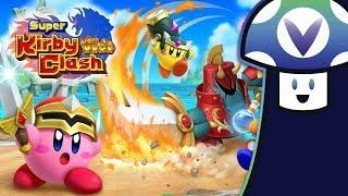 [Vinesauce] Vinny - Super Kirby Clash