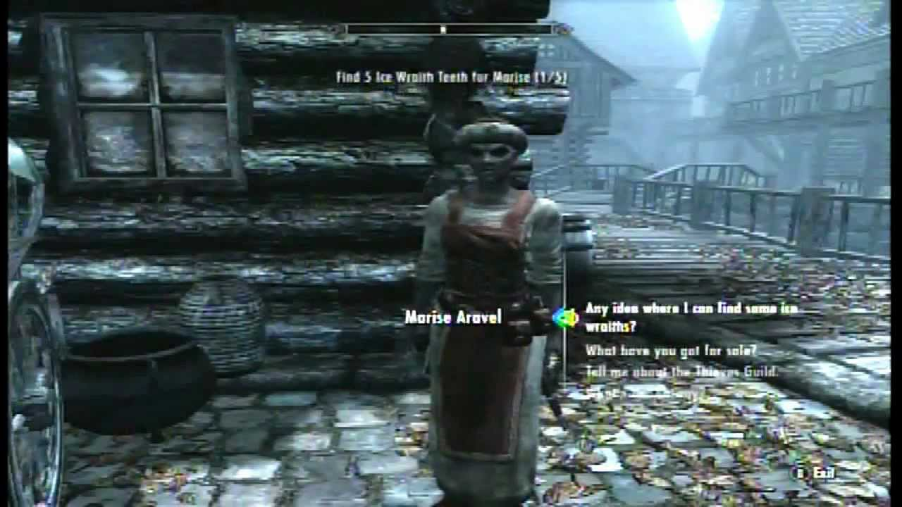 Skyrim how to buy house in riften guide 20 youtube ccuart Image collections