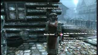 Skyrim How to Buy House in Riften Guide 2.0(Updated educational walkthrough guide for how to buy a house in city of Riften in the game Skyrim So people were asking for a new more detailed guide and ..., 2012-06-19T16:47:45.000Z)