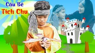 Truyện Cổ Tích - Cậu Bé Tích Chu ♥ Min Min TV Minh Khoa