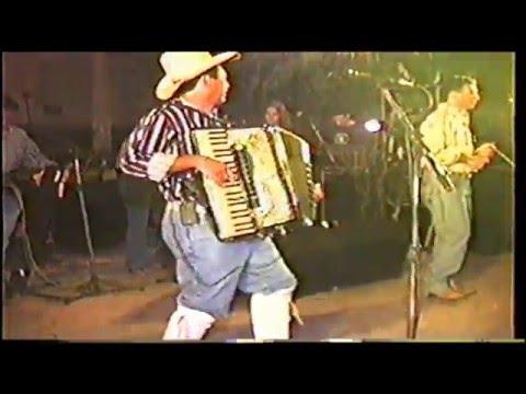 Sirano & Sirino ao Vivo em Picuí-pb 1998