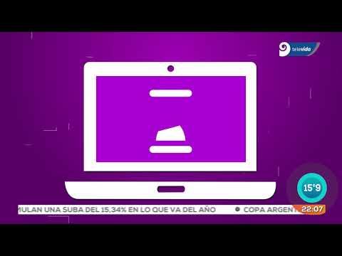 La Plata: digitalizarán partidas de nacimiento de 1975 a 1981 from YouTube · Duration:  1 minutes 33 seconds