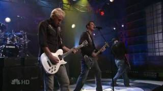 Breaking Benjamin - Breath Live