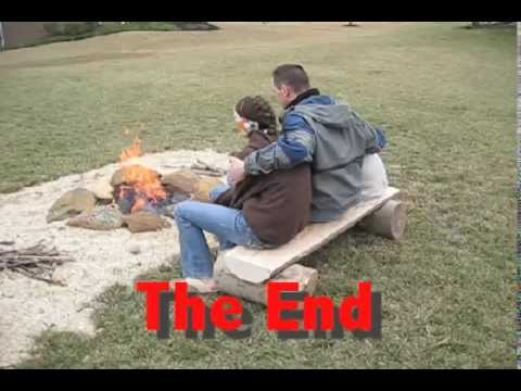 How To Build A Fire Pit Bench | Chop With Chris