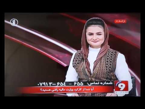 Mr. Ajmal Hameed Abdul Rahimzai interview with 1 TV