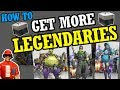 Overwatch - How to Get More Loot Boxes and Legendaries Fast (Without Spending Money)