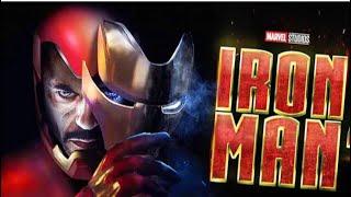 Железный Человек - Короткометражный фильм ( 2021)