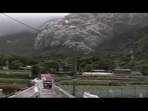 Download Youtube: MOST BRUTAL Natural Disasters Compilation | Power Of Mother Earth