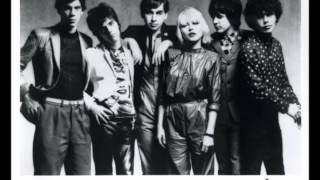 "Blondie ""Union City Blue"""