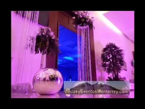 Salones para bodas en escobedo nl salon altum para eventos for Abrakadabra salon de fiestas