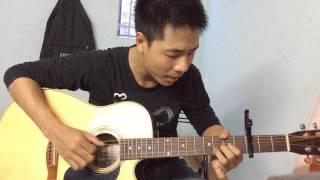 Bài ca tình yêu cover by ZhaoShin