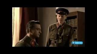Маршал на допросе в НКВД