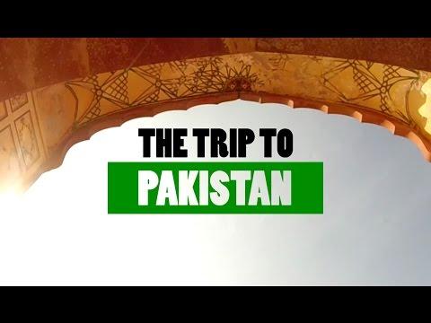 Trip To Pakistan 2017