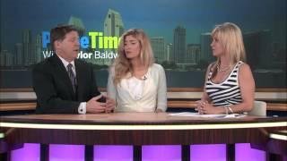 Dating Website Danger with Victoria Kinney & Dan Gilleon